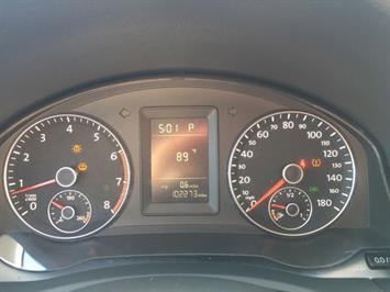 2010 Volkswagen Jetta Wolfsburg Edition PZEV - Photo 16 - Cincinnati, OH 45255