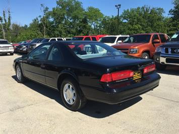 1995 Ford Thunderbird LX - Photo 4 - Cincinnati, OH 45255