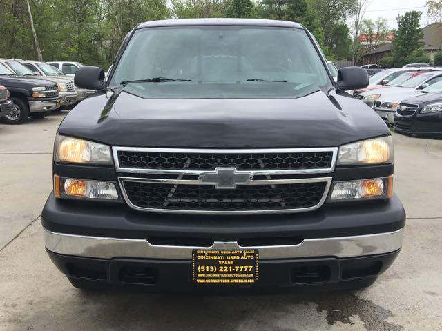 2006 Chevrolet Silverado 1500 LS 2dr Regular Cab - Photo 2 - Cincinnati, OH 45255