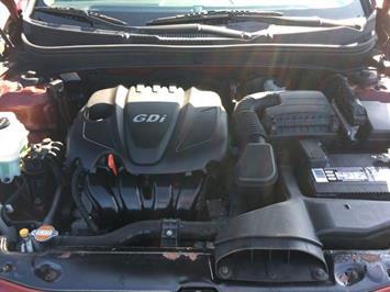 2011 Hyundai Sonata GLS - Photo 31 - Cincinnati, OH 45255