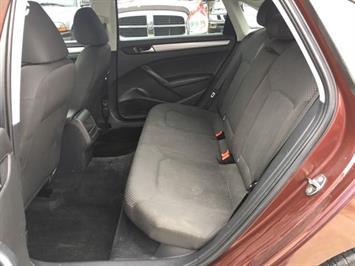 2012 Volkswagen Passat S - Photo 15 - Cincinnati, OH 45255