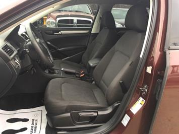 2012 Volkswagen Passat S - Photo 14 - Cincinnati, OH 45255