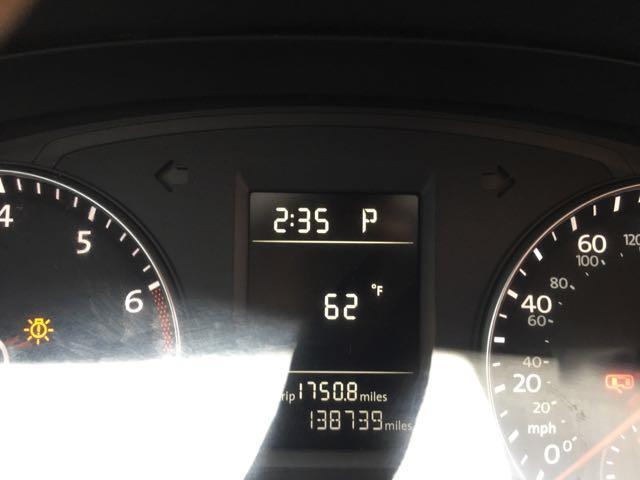 2012 Volkswagen Passat S - Photo 18 - Cincinnati, OH 45255