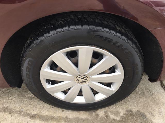 2012 Volkswagen Passat S - Photo 26 - Cincinnati, OH 45255