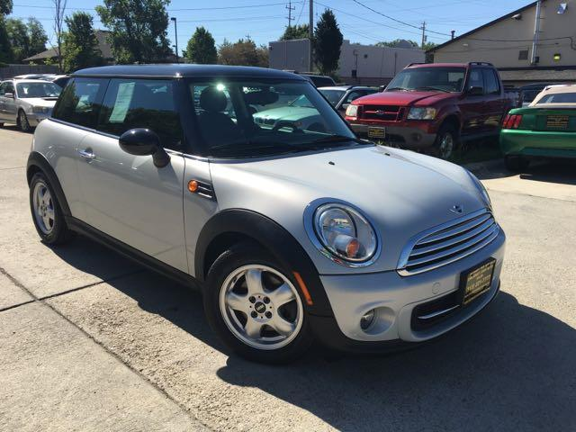 2011 Mini Cooper - Photo 11 - Cincinnati, OH 45255