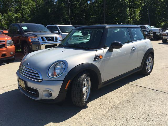 2011 Mini Cooper - Photo 10 - Cincinnati, OH 45255