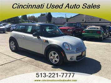 2011 Mini Cooper - Photo 1 - Cincinnati, OH 45255