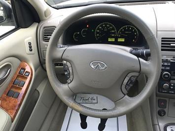 2002 INFINITI I35 Luxury - Photo 15 - Cincinnati, OH 45255