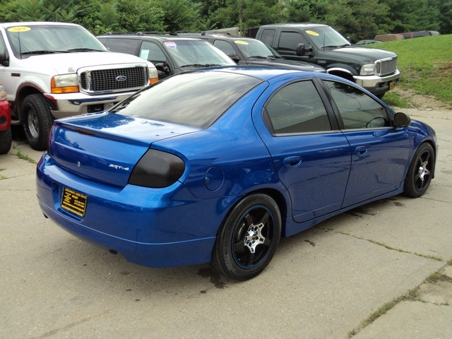 2004 dodge neon srt 4 for sale in cincinnati oh stock 10691. Black Bedroom Furniture Sets. Home Design Ideas