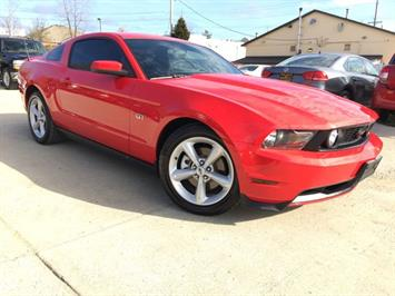 2010 Ford Mustang GT - Photo 10 - Cincinnati, OH 45255