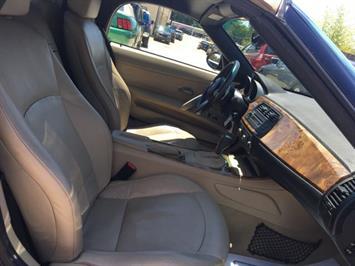 2006 BMW Z4 3.0i - Photo 17 - Cincinnati, OH 45255