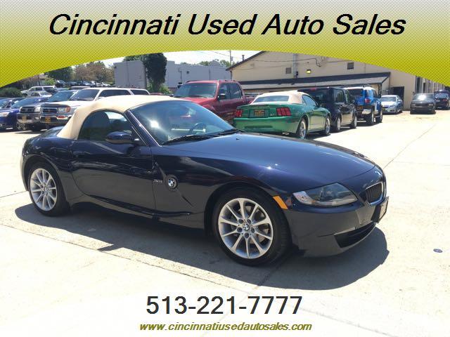2006 BMW Z4 3.0i - Photo 1 - Cincinnati, OH 45255
