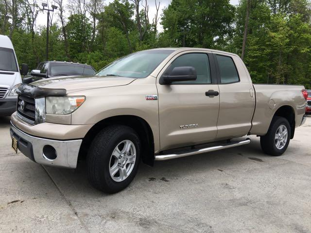 2008 toyota tundra sr5 for sale in cincinnati oh stock 12307. Black Bedroom Furniture Sets. Home Design Ideas