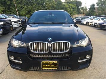 2013 BMW X6 xDrive50i - Photo 2 - Cincinnati, OH 45255
