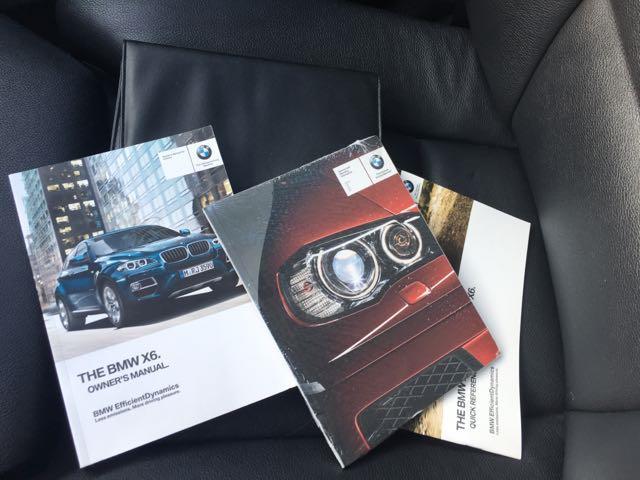 2013 BMW X6 xDrive50i - Photo 29 - Cincinnati, OH 45255