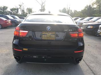 2013 BMW X6 xDrive50i - Photo 5 - Cincinnati, OH 45255