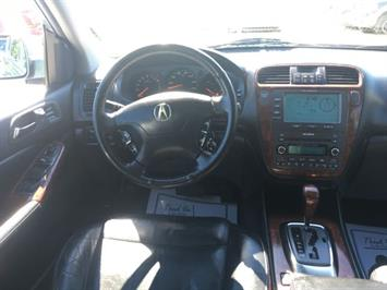 2005 Acura MDX Touring - Photo 7 - Cincinnati, OH 45255