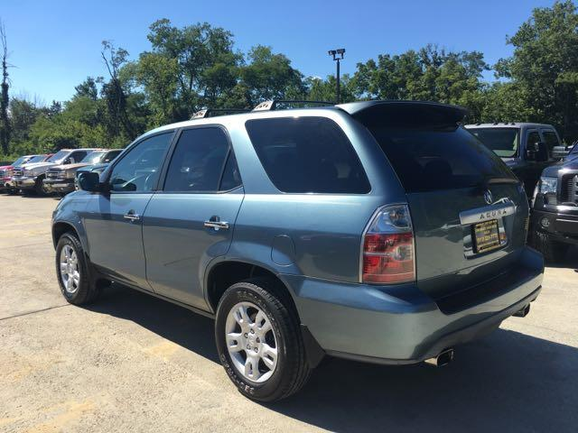 2005 Acura MDX Touring - Photo 4 - Cincinnati, OH 45255