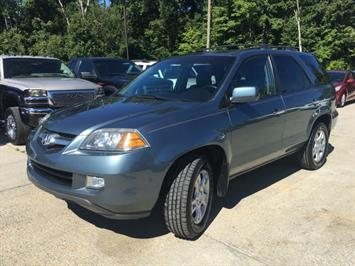 2005 Acura MDX Touring - Photo 11 - Cincinnati, OH 45255