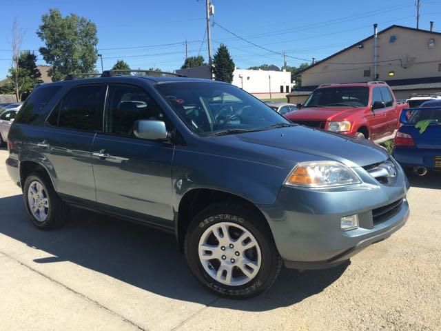 2005 Acura MDX Touring - Photo 12 - Cincinnati, OH 45255