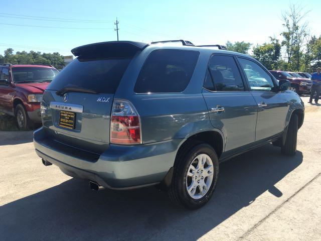 2005 Acura MDX Touring - Photo 13 - Cincinnati, OH 45255