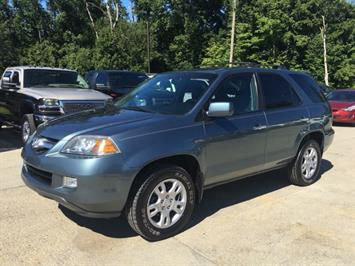 2005 Acura MDX Touring - Photo 3 - Cincinnati, OH 45255