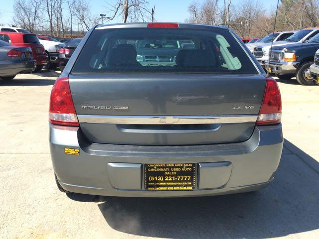 2005 Chevrolet Malibu Maxx LS - Photo 5 - Cincinnati, OH 45255