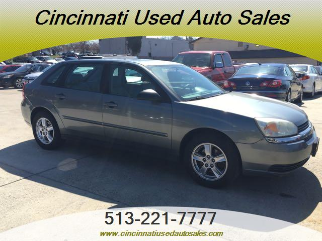 2005 Chevrolet Malibu Maxx LS - Photo 1 - Cincinnati, OH 45255