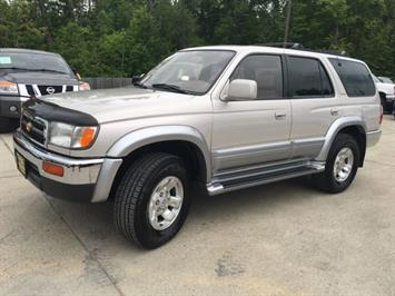 1998 Toyota 4Runner Limited 4dr Limited - Photo 10 - Cincinnati, OH 45255