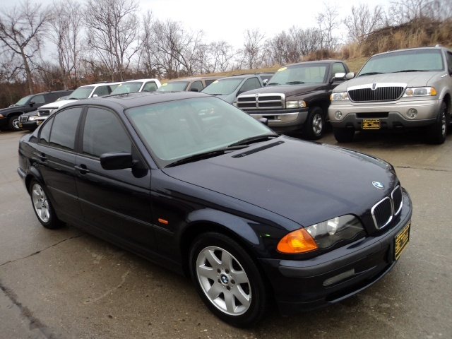 2001 bmw 325i for sale in cincinnati oh stock 10540. Black Bedroom Furniture Sets. Home Design Ideas