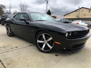 2015 Dodge Challenger R/T Plus Shaker - Photo 10 - Cincinnati, OH 45255