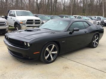 2015 Dodge Challenger R/T Plus Shaker - Photo 3 - Cincinnati, OH 45255
