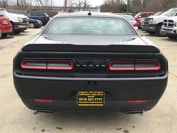 2015 Dodge Challenger R/T Plus Shaker - Photo 5 - Cincinnati, OH 45255