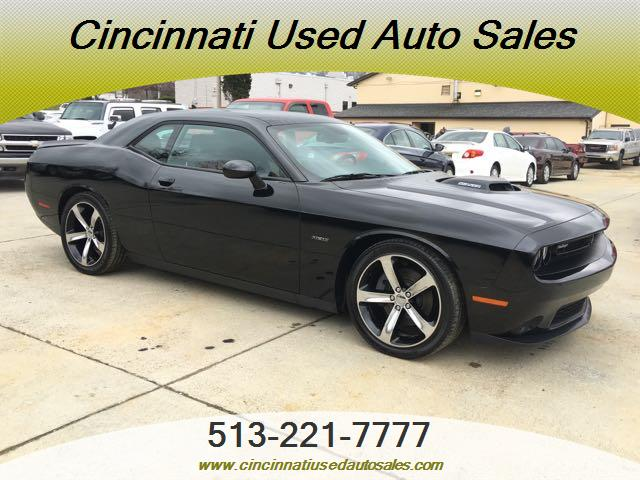 2015 Dodge Challenger R/T Plus Shaker - Photo 1 - Cincinnati, OH 45255