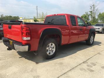 2008 GMC Sierra 1500 SLE1 - Photo 6 - Cincinnati, OH 45255