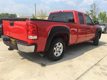 2008 GMC Sierra 1500 SLE1 - Photo 13 - Cincinnati, OH 45255