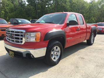 2008 GMC Sierra 1500 SLE1 - Photo 3 - Cincinnati, OH 45255