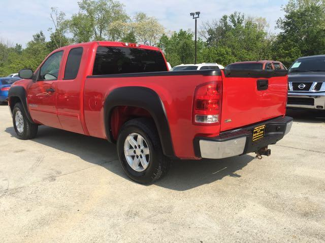 2008 GMC Sierra 1500 SLE1 - Photo 4 - Cincinnati, OH 45255