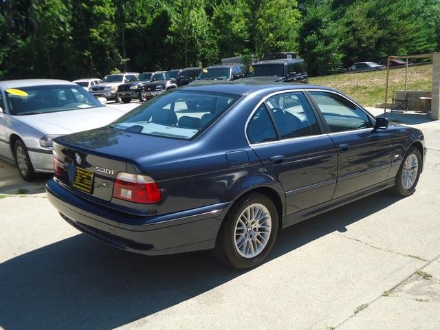 2003 BMW 530i for sale in Cincinnati OH  Stock  10984