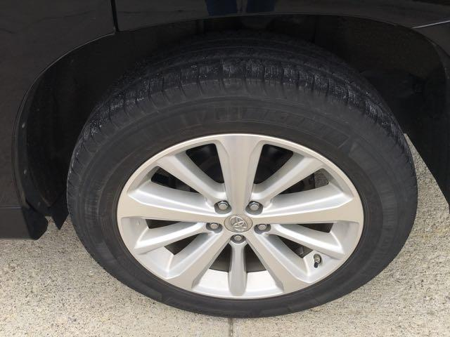 2013 Toyota Highlander Hybrid Limited - Photo 33 - Cincinnati, OH 45255