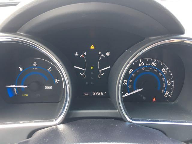 2013 Toyota Highlander Hybrid Limited - Photo 18 - Cincinnati, OH 45255
