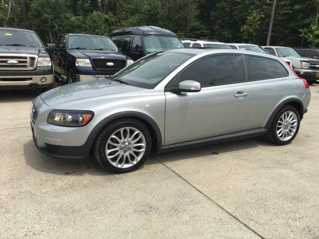 2008 Volvo C30 T5 Version 1.0 - Photo 3 - Cincinnati, OH 45255