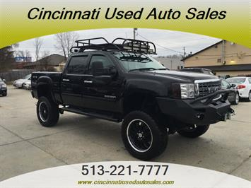2012 GMC Sierra 1500 SLE - Photo 1 - Cincinnati, OH 45255