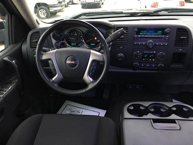 2012 GMC Sierra 1500 SLE - Photo 7 - Cincinnati, OH 45255