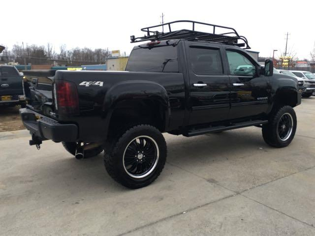 2012 GMC Sierra 1500 SLE - Photo 6 - Cincinnati, OH 45255