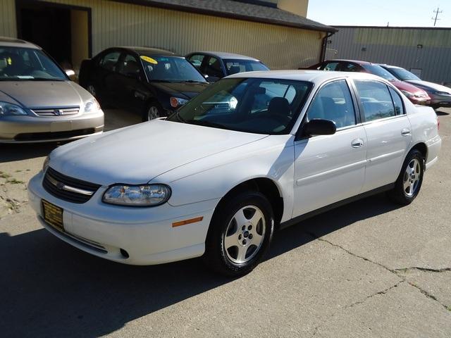 2005 Chevrolet Malibu Classic For Sale In Cincinnati Oh