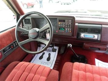 1993 Chevrolet C3500 Cheyenne For Sale In Cincinnati Oh Stock 11417