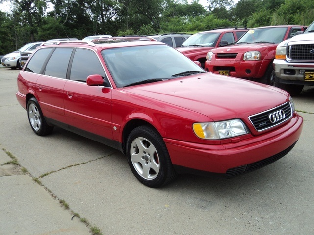 Used Third Row Seats For The Audi A6 Quattro Avant | Autos Post