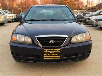 2004 Hyundai Elantra GLS - Photo 2 - Cincinnati, OH 45255