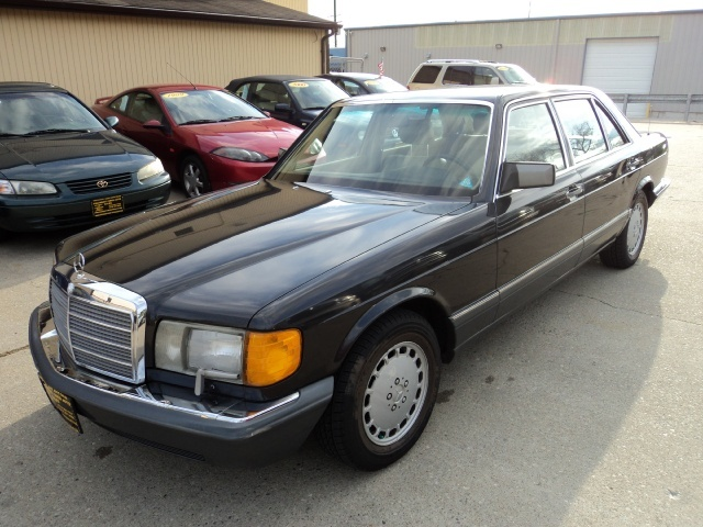 1990 mercedes benz 420 class 420sel 420sel for sale in for 1990 mercedes benz 420sel